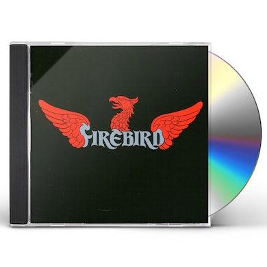 Firebird DOUBLE DIAMOND CD