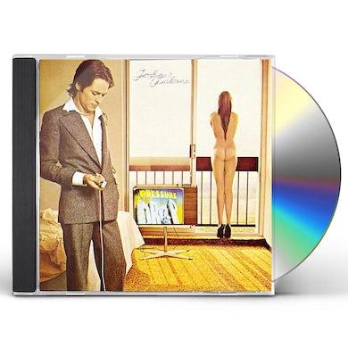 Robert Palmer PRESSURE DROP CD