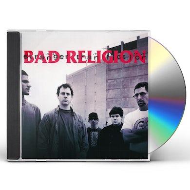 Bad Religion STRANGER THAN FICTION (REMASTERED) CD