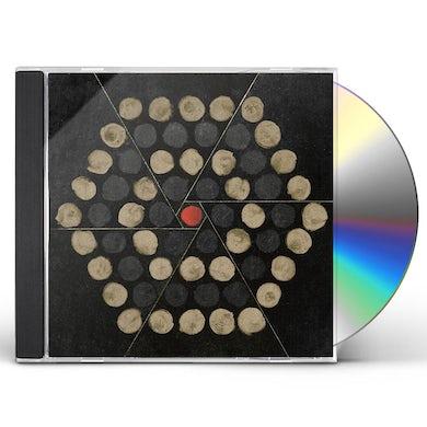 Thrice PALMS CD