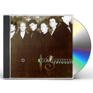 Capercaillie SIDEWAULK CD