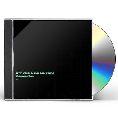 Nick Cave / Warren Ellis Skeleton Tree CD