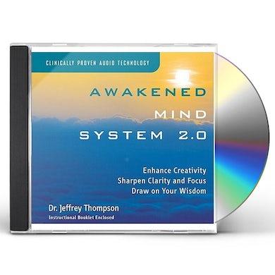 Jeffrey Thompson AWAKENED MIND SYSTEM 2.0 CD