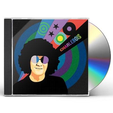 Robert Charlebois ET VOILA CD