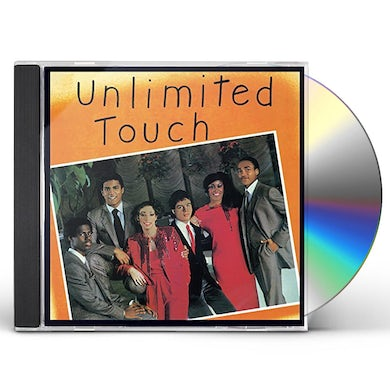 UNLIMITED TOUCH CD