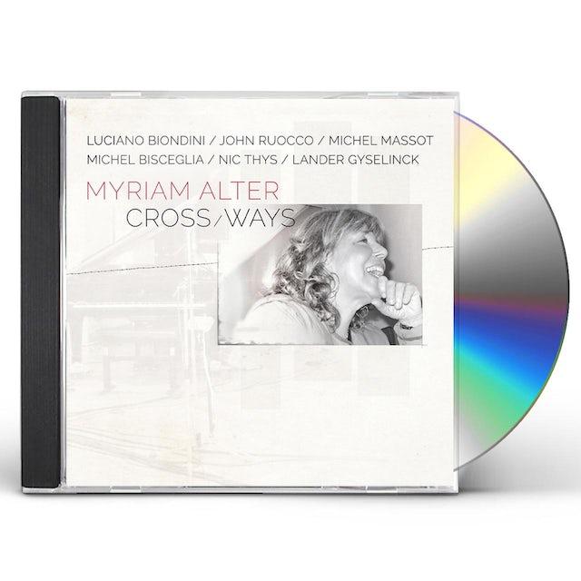 Myriam Alter