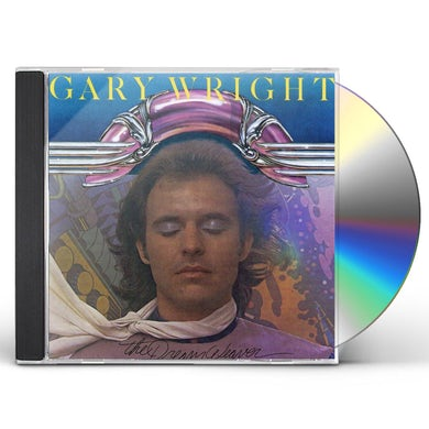 Gary Wright DREAM WEAVER CD