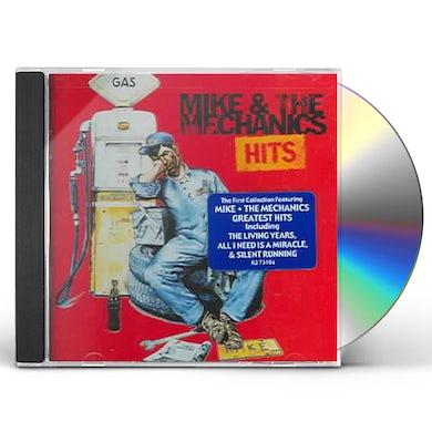 Mike + The Mechanics HITS CD