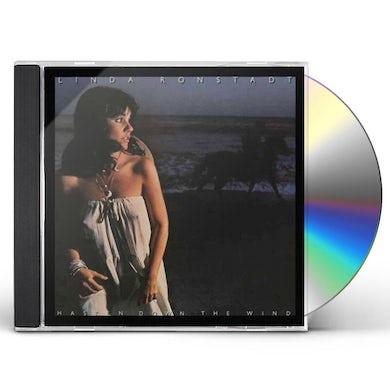 Linda Ronstadt HASTEN DOWN THE WIND CD