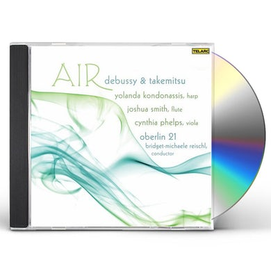 AIR CD
