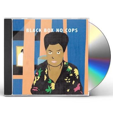 Fit Of Body BLACK BOX NO COPS CD