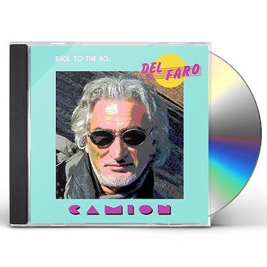 Del Faro CAMION CD