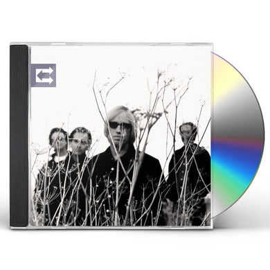 Tom Petty and the Heartbreakers ECHO CD