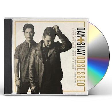 Dan + Shay OBSESSED CD