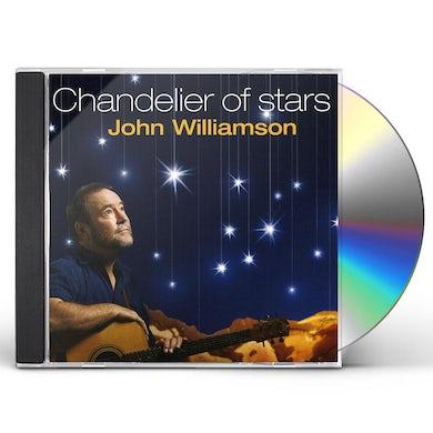 John Williamson CHANDELIER OF STARS CD