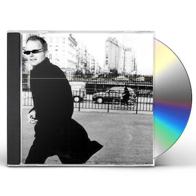 Herbert Gronemeyer BLEIBT ALLES ANDERS CD