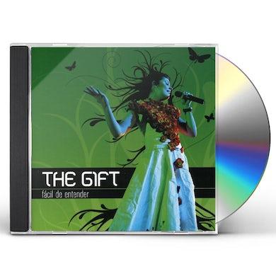 Gift FACIL DE ENTENDER CD