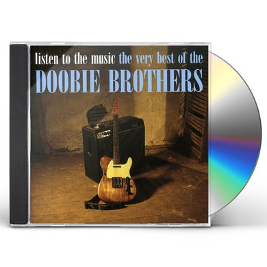 Doobie Brothers LISTEN TO THE MUSIC-VERY BEST OF CD