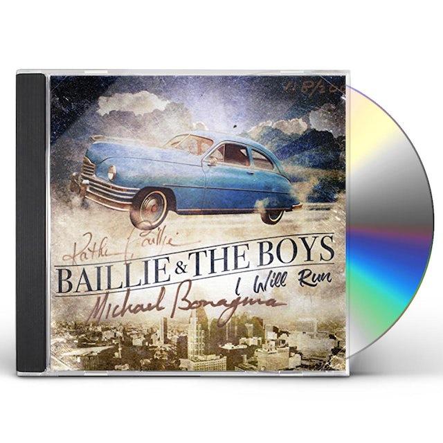 Baillie & The Boys