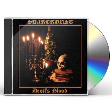 Svartkonst DEVIL'S BLOOD CD