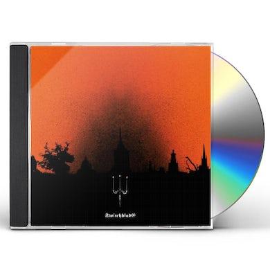 Switchblade 2003 CD