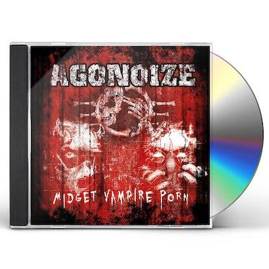 MIDGET VAMPIRE PORN CD