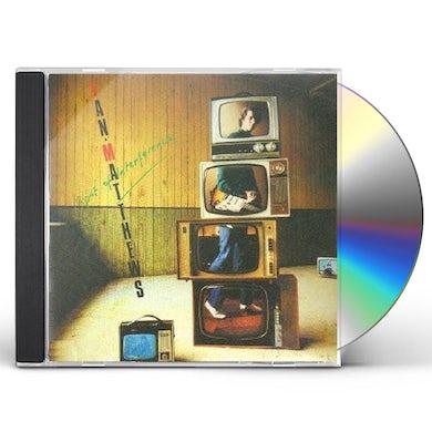 Ian Matthews SPOT OF INTERFERENCE CD