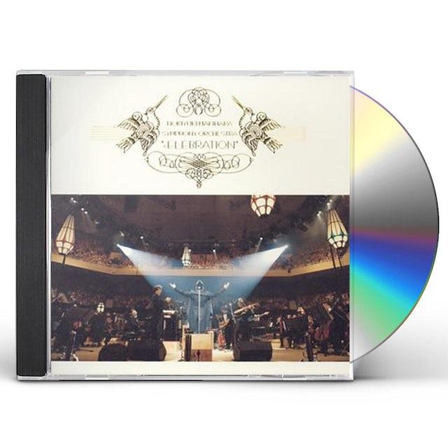 Noriyuki Makihara SYMPHONY ORCHESTRA CD