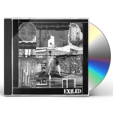 Bad Breeding EXILED CD