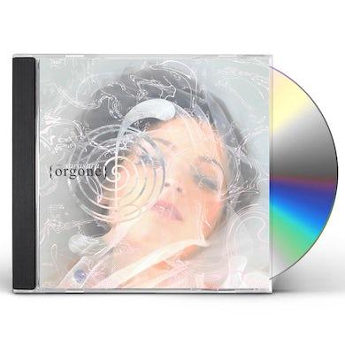 Sarasara ORGONE CD