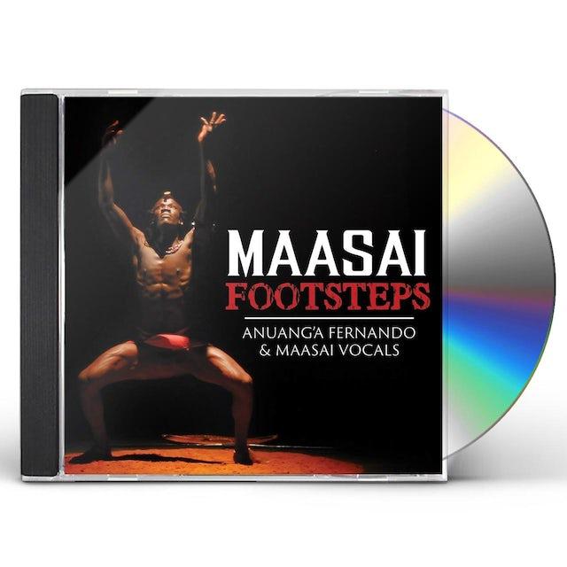 FERNANDO / MAASAI VOCALS