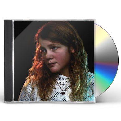 Kate Tempest EVERYBODY DOWN CD