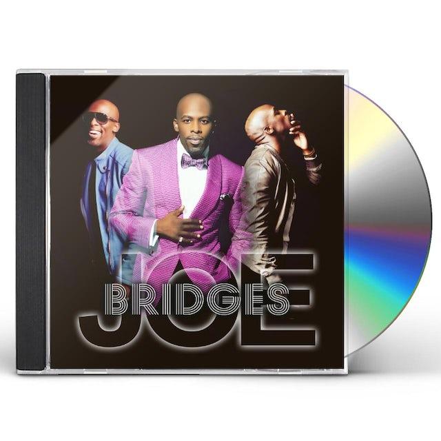 Joe BRIDGES CD