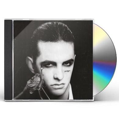 1920: ACHILLE LAURO & THE UNTOUCHABLE BAND CD