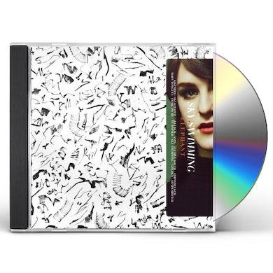 Elephant SKY SWIMMING CD