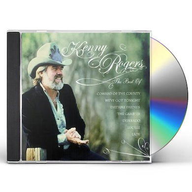 Kenny Rogers VERY BEST OF CD