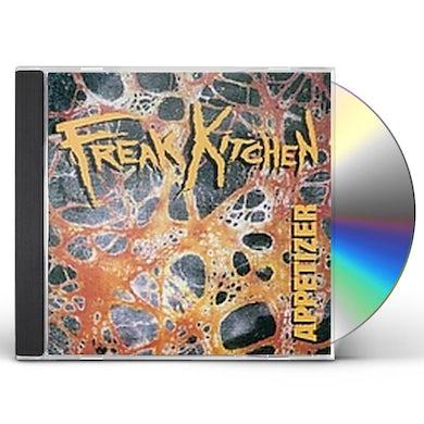 Freak Kitchen APPETIZER CD