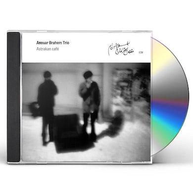 Anouar Brahem ASTRAKAN CAFE CD