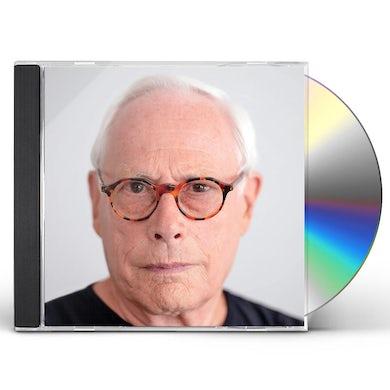 Brian Eno RAMS - Original Soundtrack CD