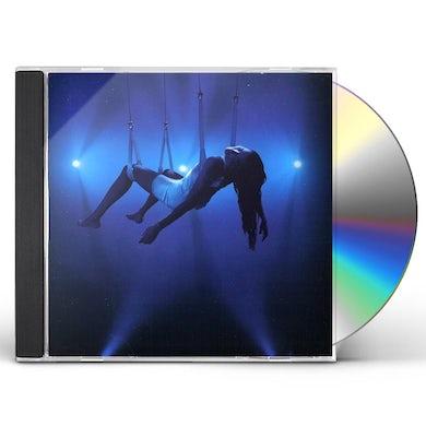 Zazie RODEO TOUR: LIVE CD