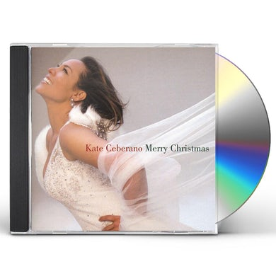 Kate Ceberano MERRY CHRISTMAS CD