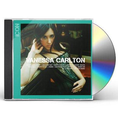 Vanessa Carlton ICON CD