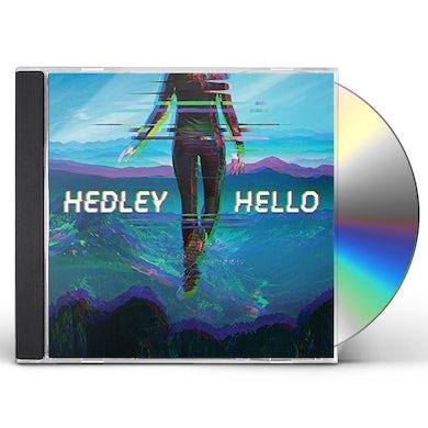 HELLO CD