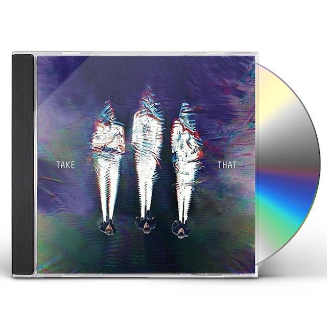 Take That III - 2015 EDITION CD