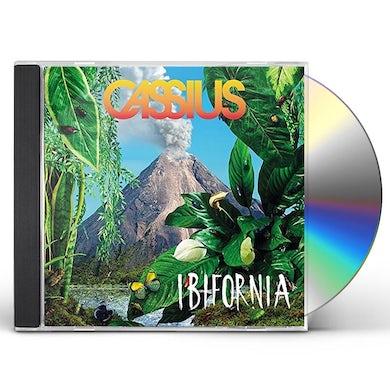Cassius IBIFORNIA CD