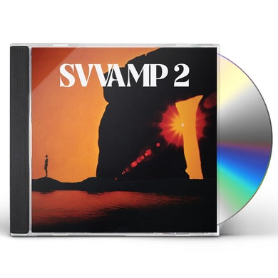 SVVAMP 2 CD