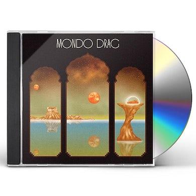 MONDO DRAG CD