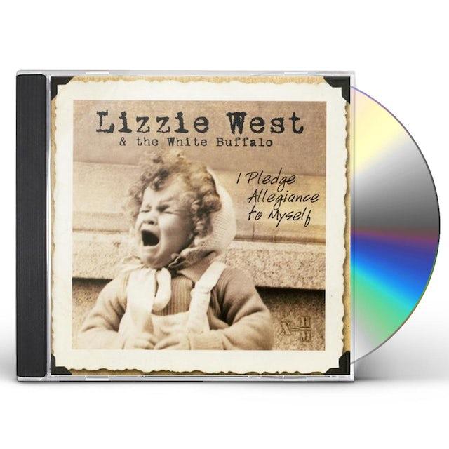 Lizzie West