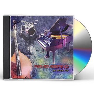 REMEMBERING CD