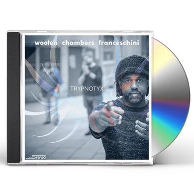 Victor Wooten TRYPNOTYX CD